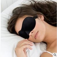 Three-dimensional 3d sleep eye mask sleeping dodechedron breathable soothe the nerves eye shield heatshrinked