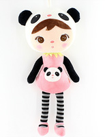 22cm,1PC,Mini Size Brand Metoo,Baby Dolls,Soft Stuffed Toys For Baby Gifts,Drop Free Shipping