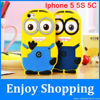 wholesale DHL free shipping 80 pcs/lot phone cases for iphone 5c silicon