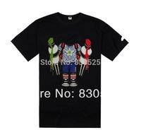 Wholesale Trukfit T-Shirt Hot Sale Cool Summer Casual t shirt High Quality Short Sleeve Men Shirt Cheap Price Cotton Tee Shirt