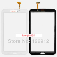 White For Samsung Galaxy Tab 3 7.0 P3200 T210 T211 T217a T217s Digitizer Touch NO SPEAKER HOLE