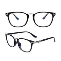 2014 Fashion European Brand Korean Glasses Frames Women Mens Retro Eyeglasses Clear Lens Glasses Free Shipping Dropshipping