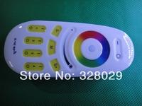Free Shipping 2.4G RGBW Controller Led Mi Light RGBW Controller Wireless RF Remote Controller
