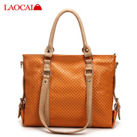 2013 all-match women's candy color handbag one shoulder bag cross-body handbag