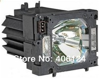 compatible projector lamp bulb POA-LMP124 / 610-341-1941  With Housing For LC-X85, LP-XP200L(K), PLC-XP200L free shipping