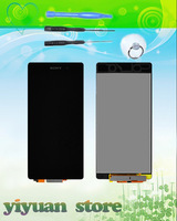 New OEM Glass LCD Display Touch Screen Digitizer Assembly Replacement For Sony Xperia Z2 L50W D6503 W Tools