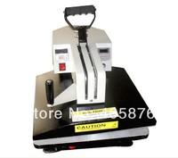2014 newest design 5 double press T-Shirt flat heat press machine competitive price machine T-Shirt  heat press machine
