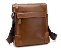 New arrive messenger men bag pu leather shoulder bag man fashion casual leather men's bags commercial bag