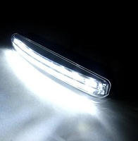 Lamp high power super bright led light in the net car refires general lighting daytime running lights