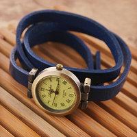 Women Dress Watches Casual Wristwatches Brand Famous Vintage Watch Bronze Relogio Feminino Ladies Quartz watch Fashion 2014 New