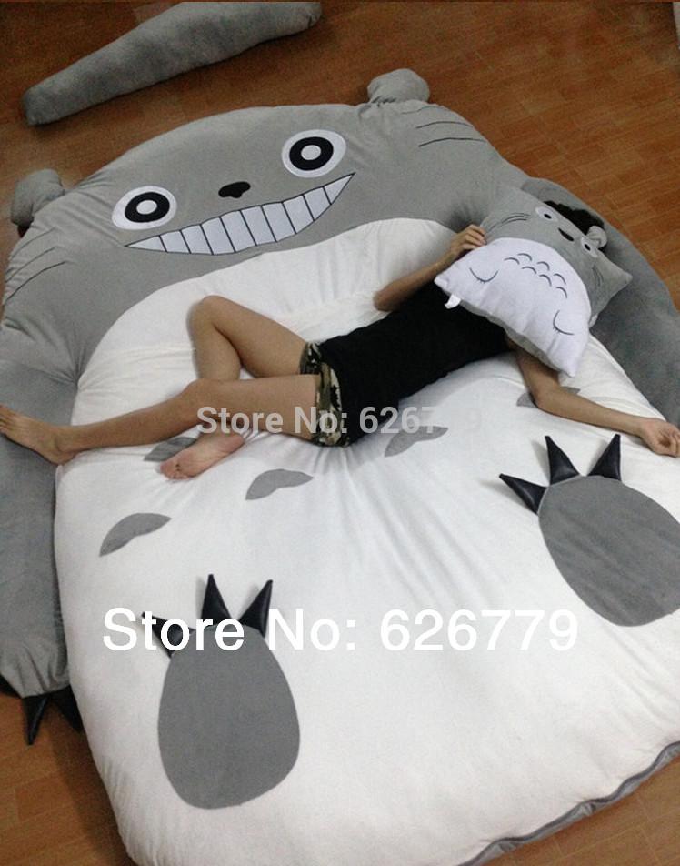 Bed Mattress Sleeping Bag