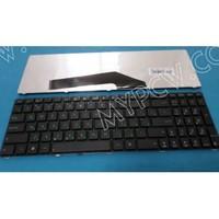 Russian keyboard  For  ASUS K50/ K60 /K61/ K62 /K70 /k70id /K72/ K50C/ x50/ X5D / X5DIJ /X50IJ /X5DIN/ K50C  50-101085