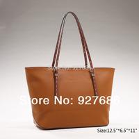 4 Colors Casual Bags Brand Women Handbag Faux Leather Lady Handbags PU Bag Free Shipping BG500513(FBA)