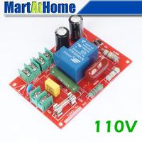 Diy 110V Amp Start Soft Starting Switch Circuit Full Kit For Power Amplifier 300~2000W #BV220 @CF