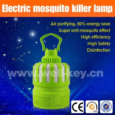 venda quente casa mosquito assassino lâmpada inseto(China (Mainland))
