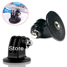 gopro mount adapter Tripod Mount Adapter for GoPro 3 / 2 / 1 and AEE camera