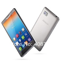 5.0 inch Gorilla Glass Lenovo A656 Android Smart phone Quad Core  512M RAM 4M ROM Free Shipping