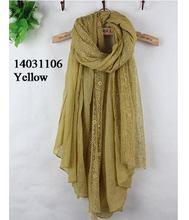 popular lace scarves