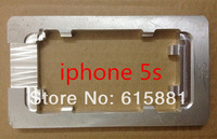 Free shipping ! High quality precision screen refurbishment mould metal mold for iPhone 5s lcd touch screen mould