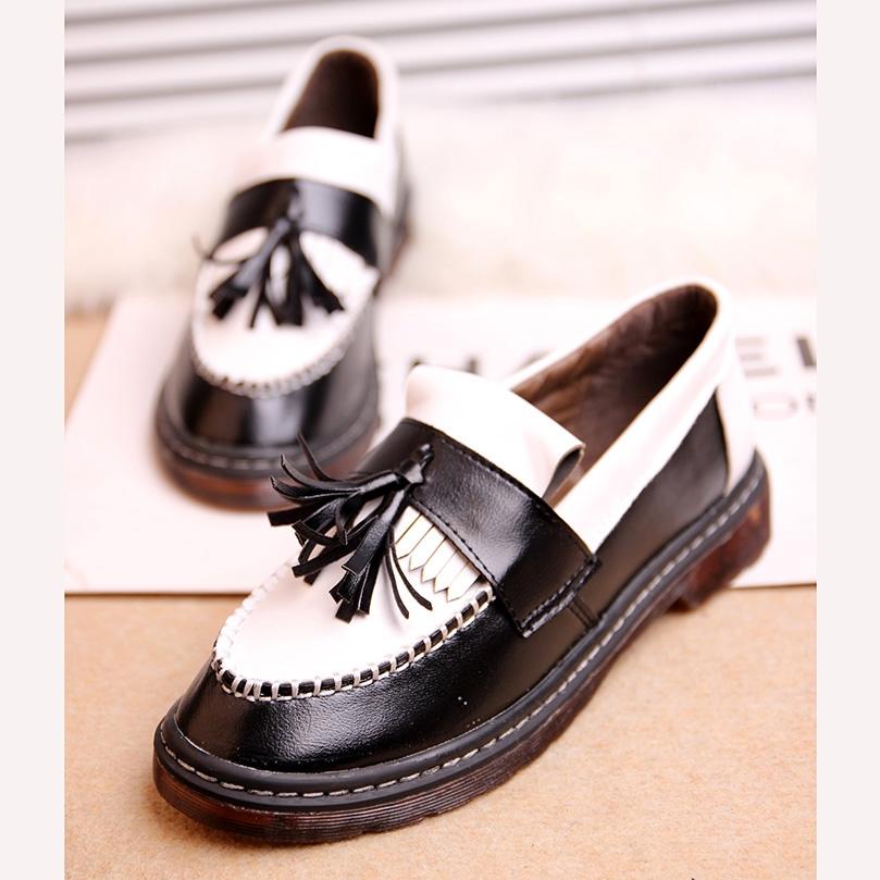 2014 platform shoes vintage flat shoes medium hells shoes