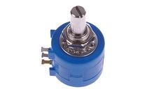 10K Ohm 3590S-2-103L Rotary Wirewound Precision Potentiometer Pot 10 Turns  #49981