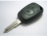 2 Button Key Remote Fob Case for Renault TRAFIC VIVARO PRIMASTAR MASTER KANGOO