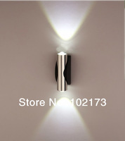 LED 2W WALL light/2014 High Power High efficient energy-saving lamps