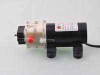 24V Diaphragm Water Pump 2.85L/min Overflow Pressure Backflow PLD-2201 [DZ22]