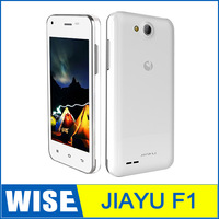Original 4.0 inch JIAYU F1 MTK6572  Dual Core 1.3GHz 512MB RAM 4GB ROM 5.0MP Andriod Smartphone