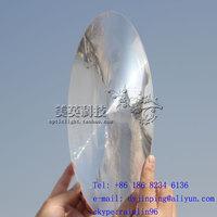 Fresnel lens:D300 F260mm  ,stage light fresnel lens,PMMA ( acrylic)material
