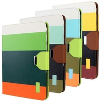 "PU Leather Case Cover for Samsung Galaxy Tab 3 10.1"" P5200 P5210 Wholesale 50pcs/lot"