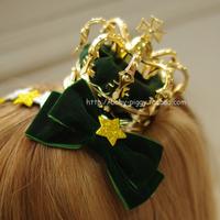 Lolita hair accessory - - - - - - - - 2