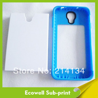 Card inserts 3D sublimation cases for Samsung S4 9500