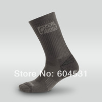 2 pairs socks(2pairs/pack) L size Best casual socks Outdoor travel active socks