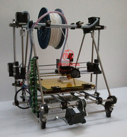 Open Source 3D Printer DIY Full Assembly Kit /3D printers for 1.75mm/3.0mm Filament