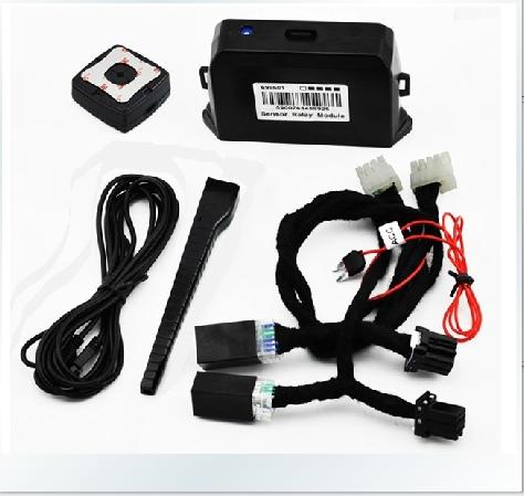 Intelligent Windscreen Wiper rain sensor for all vehicle(customized available)(China (Mainland))