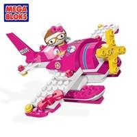 Free Shipping! 2014 new arrival hello kitty mega bloks toys for children