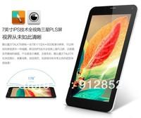 CUBE talk7X 4GB 3G-Unicom 7 inch Tablet PC phone calls can call