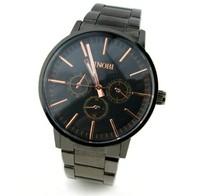2014 SINOBI brand business style Original JAPAN movement quartz watch men watch Free shipping