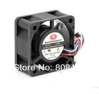 CHA4012EB-MAH-O (RE) 4020 12V 0.24A pwm power supply fan the thermostat