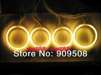 CCFL For VW Magotan/BYD F0/Hyundai Tiburon(03-06)/Hyundai Sonata(02-05) Angel Eyes Halo Ring Lamp