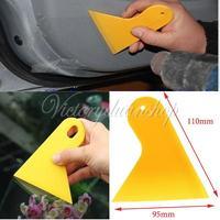 Car Smoked Fog Light Headlight Tint Vinyl Film Wrap Sheet Stickers Special Tools Free Shipping
