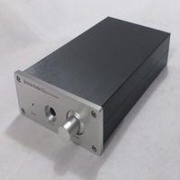 1506 Full Aluminum Enclosure / mini AMP case/power amplifier box/ chassis AQ