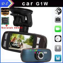 "Original Car Video Recorder D2G1W GS108 with Novatek 96650 + WDR Technology + AVC 1080P 30FPS + G-Sensor + 2.7"" LCD FreeShipping(China (Mainland))"