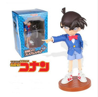 Free shipping GF Detective Conan Anime Figure Toy Model 22cm Figure Anime Movie Christmas Birthday Gift With Retail box