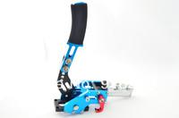 Universal Aluminum drifting hydraulic hand brake blue color