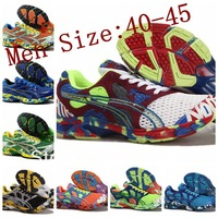 Wholesale NOOSA Running shoes design and colour New with tag Men's TRI 7 tennis shoes and Drop-shipping