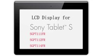 """Freeshipping LCD display panel & touch screen digitizer for Sony tablet S SGPT111 SGPT112 SGPT113 SGPT112GP 9.4"""" inch"""