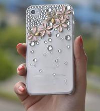 bling 3d iphone case promotion