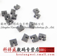 Free shipping (200PCS/LOT) 2.0mm Standard Circuit Board Jumper Cap Shunts